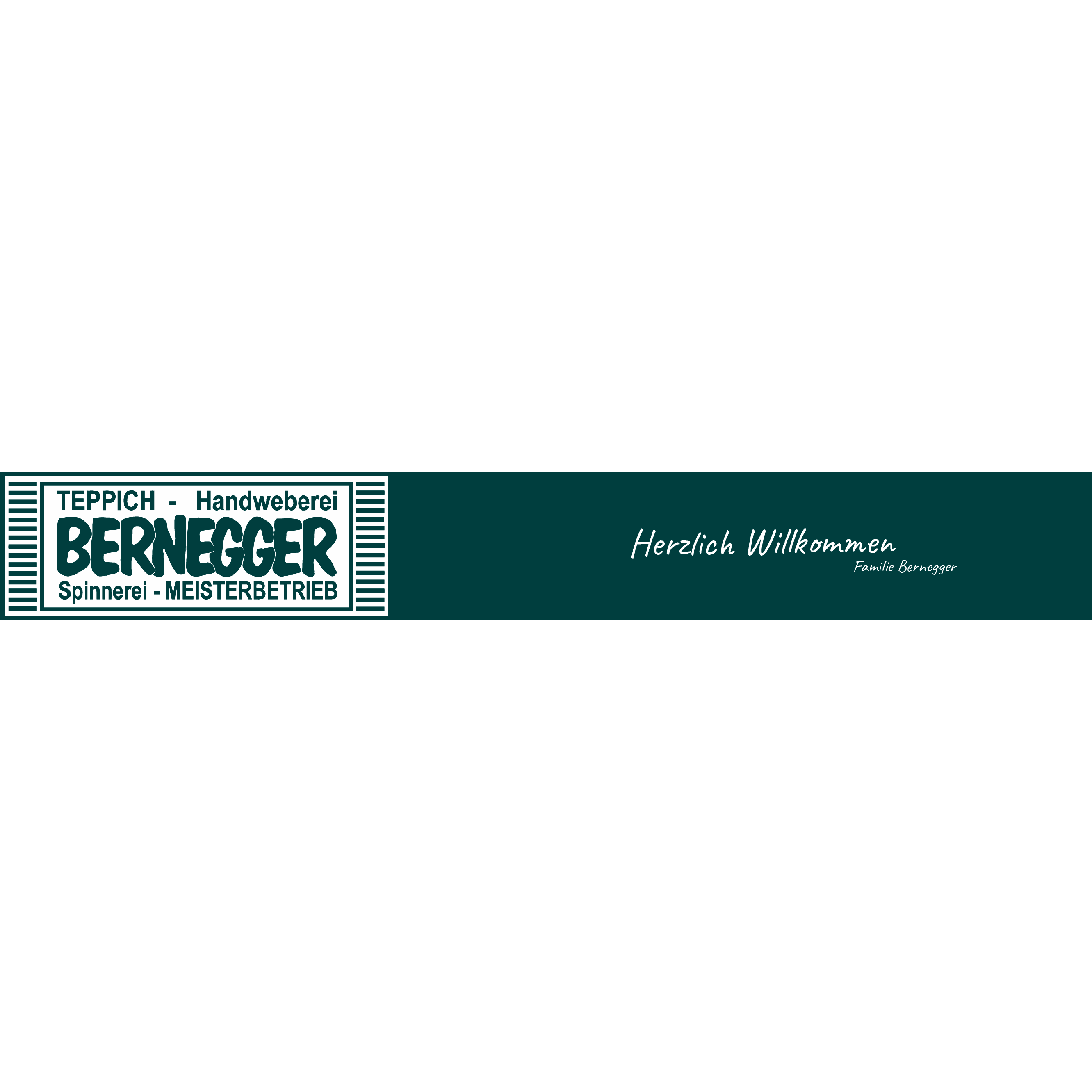 Teppich Weberei Bernegger e.K.