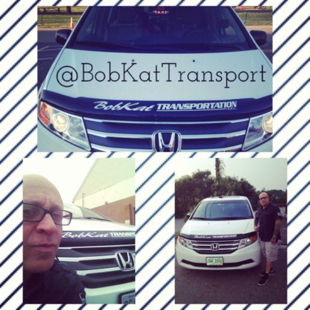 BobKat Transportation LLC