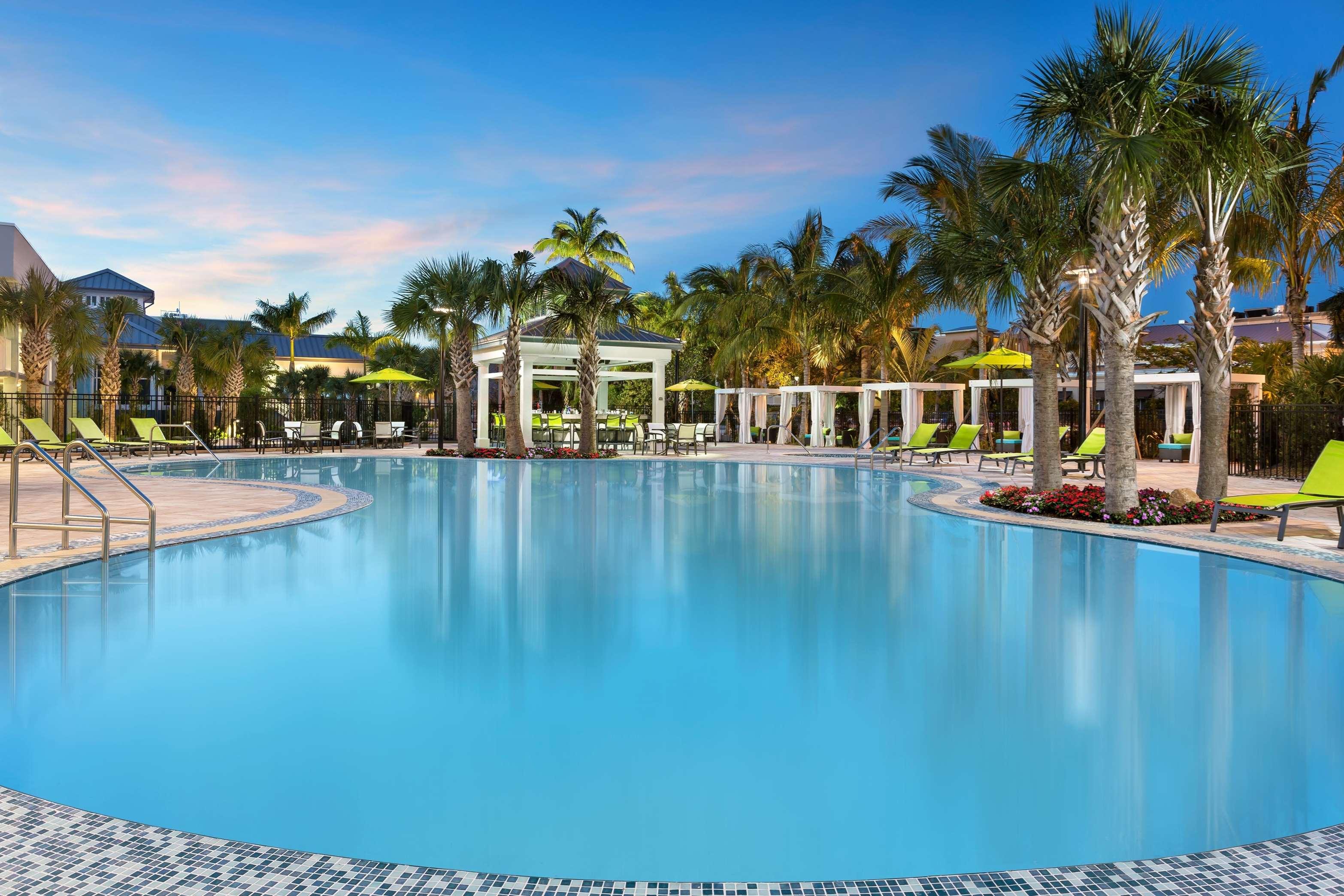 Hilton Garden Inn Key West The Keys Collection Key West Florida Fl