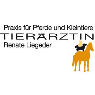 Bild zu Renate Liegeder Praxis für Pferde und Kleintiere in Sankt Wolfgang