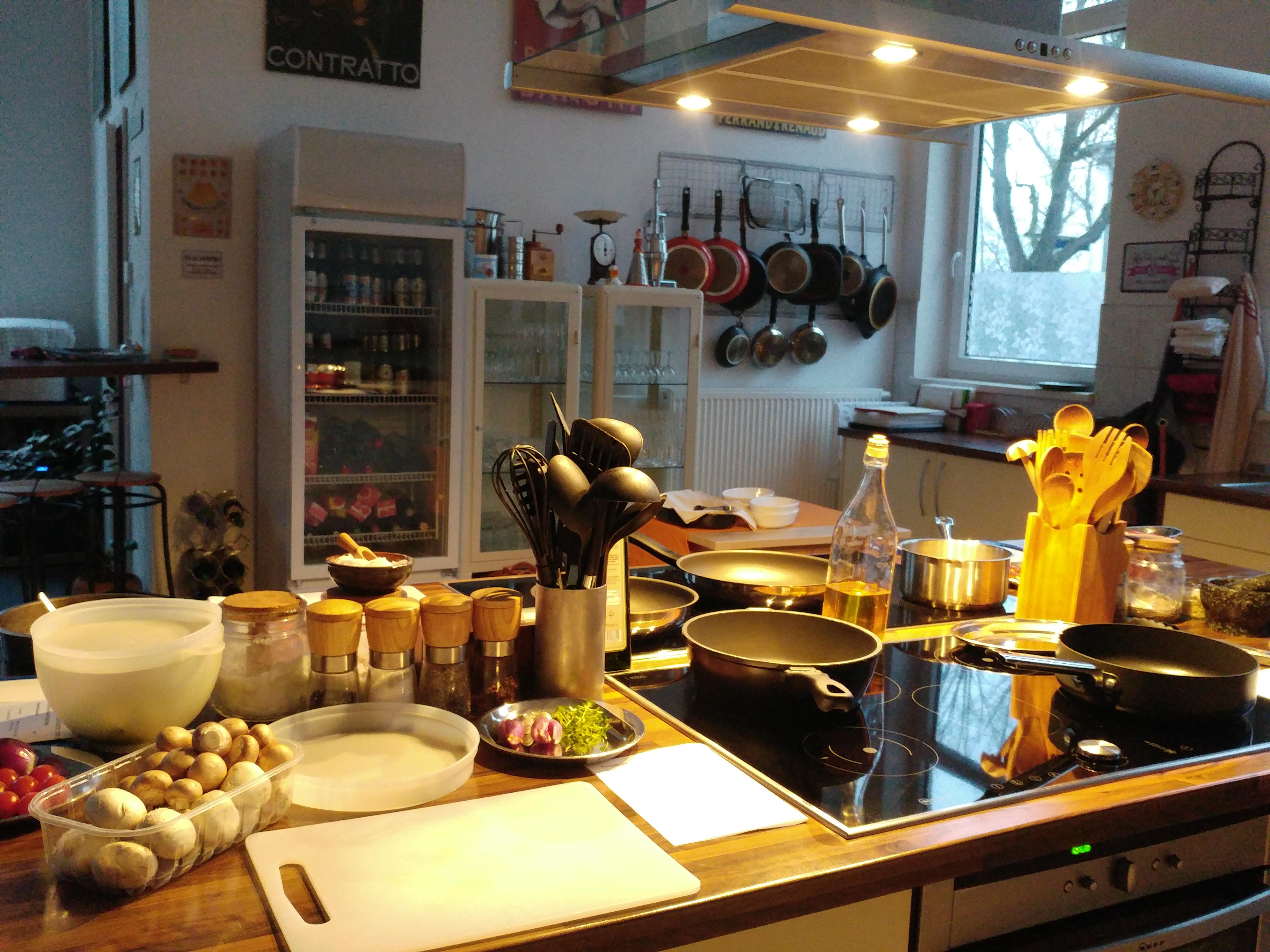 Fotos de cookingberlin Kochstudio in Pankow