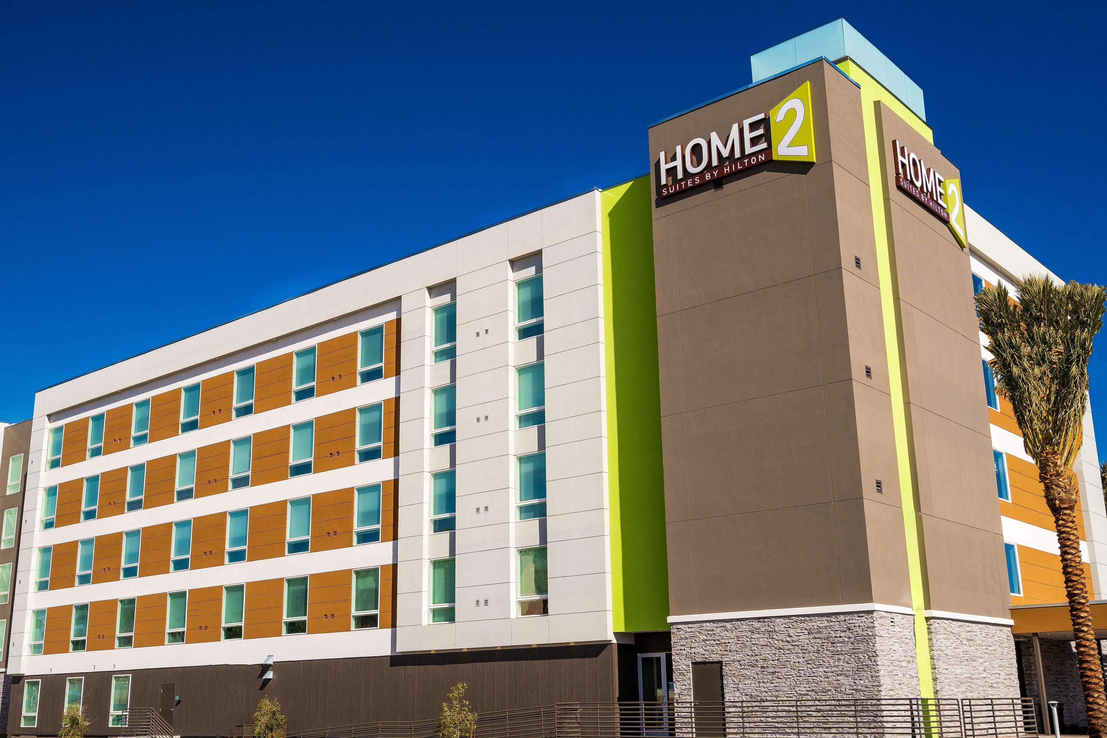 Home2 Suites By Hilton Las Vegas City Center