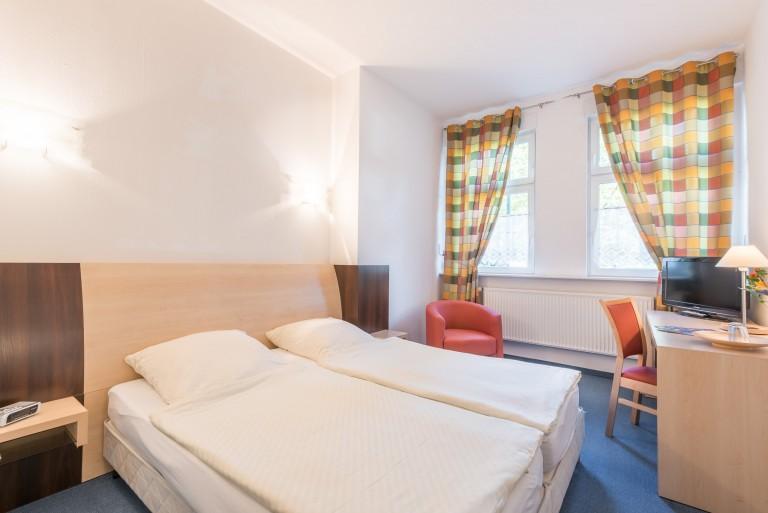 Hotel Garni Eichwalde