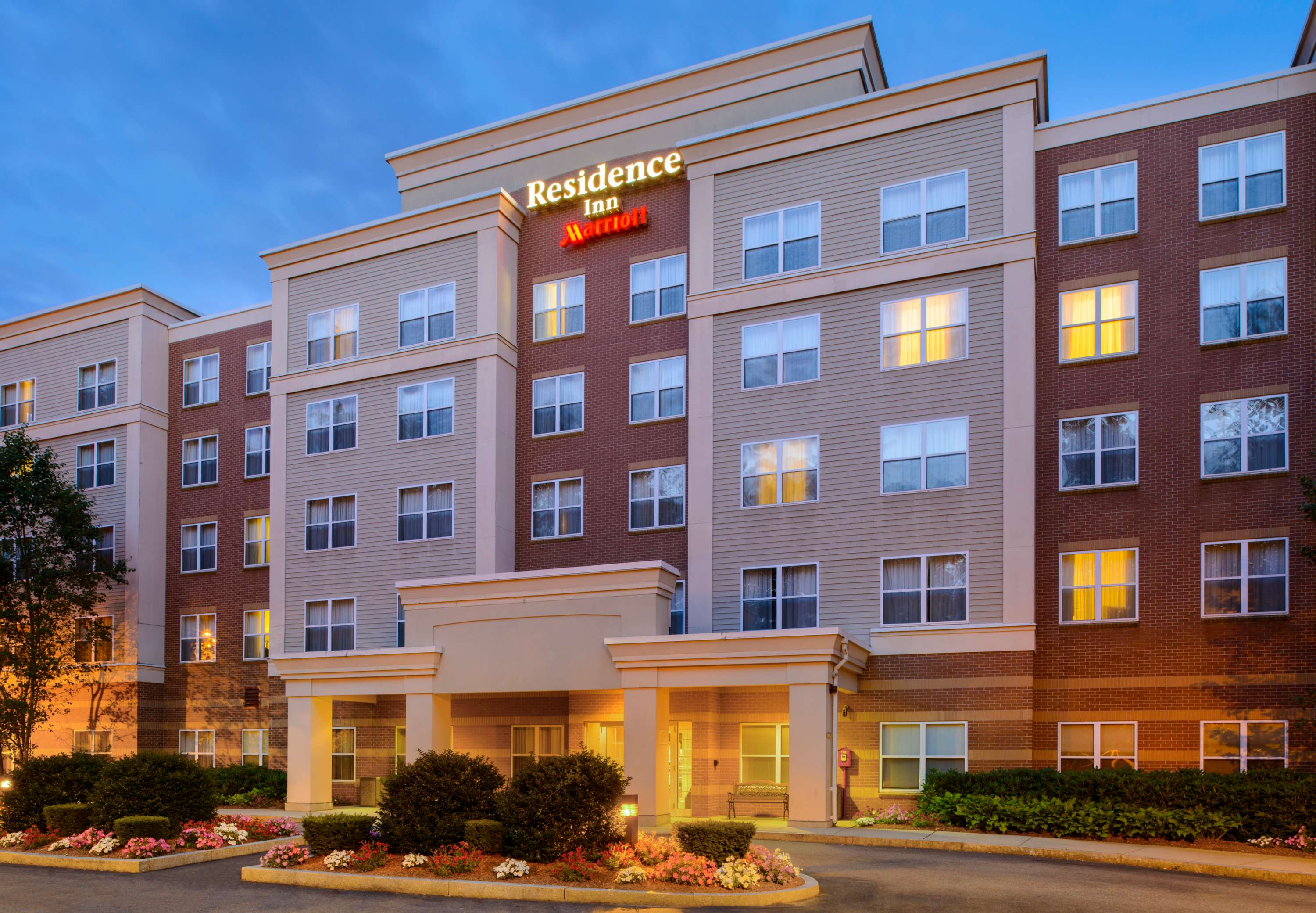 Residence Inn By Marriott Boston Framingham  Framingham Massachusetts  Ma