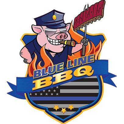 Blue Line BBQ LLC.