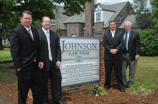 Johnson Law Firm