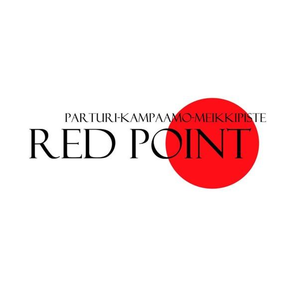 Parturi-Kampaamo Meikkipiste Red Point