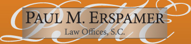 Paul M. Erspamer Law Offices, S.C. - Wauwatosa, WI 53213 - (414)727-7003 | ShowMeLocal.com