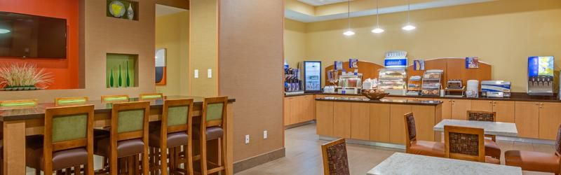 Holiday Inn Express Amp Suites Fort Lauderdale Airport South