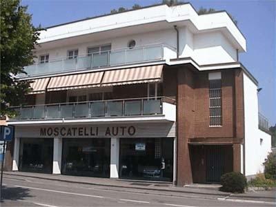 Moscatelli Auto