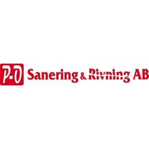 P-O Sanering & Rivning AB