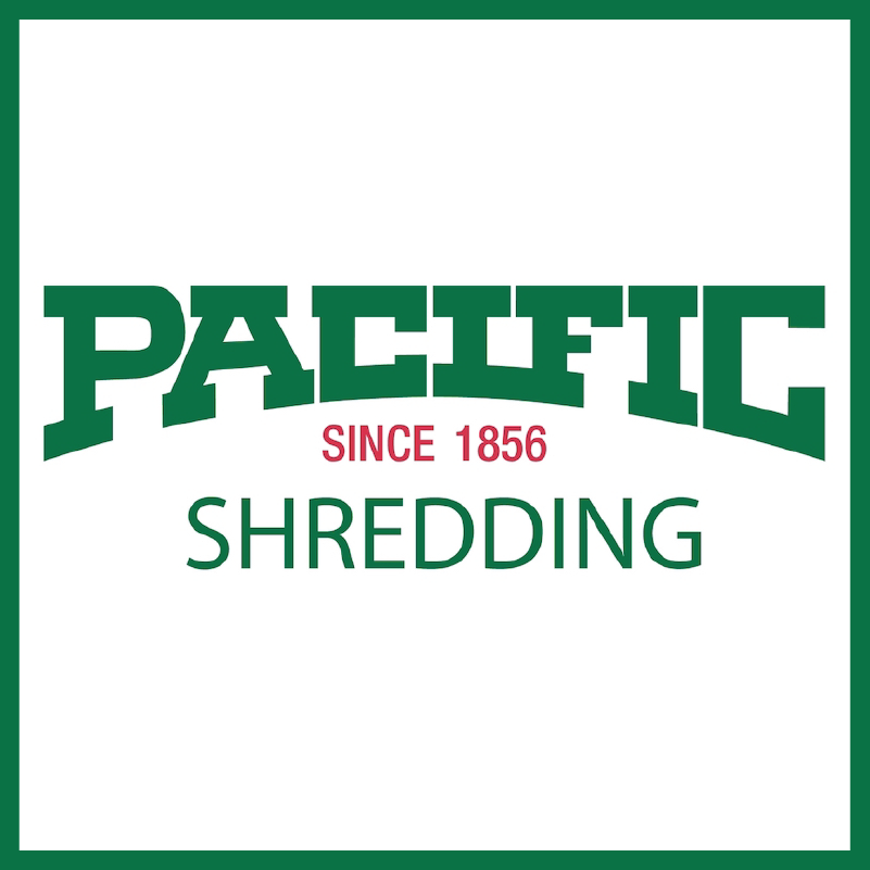 Pacific Shredding