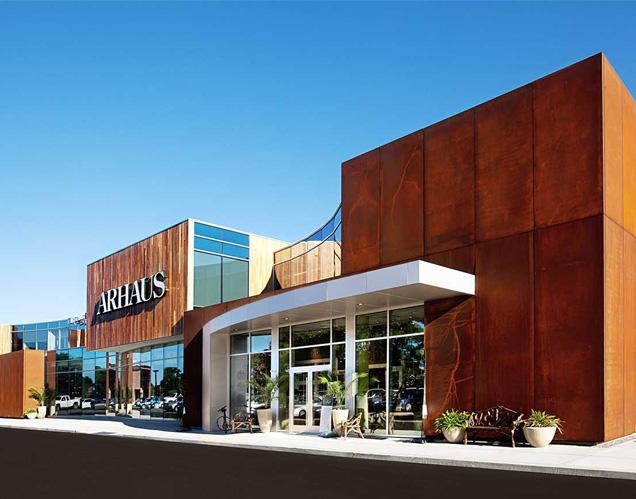 Arhaus Rochester New York Ny