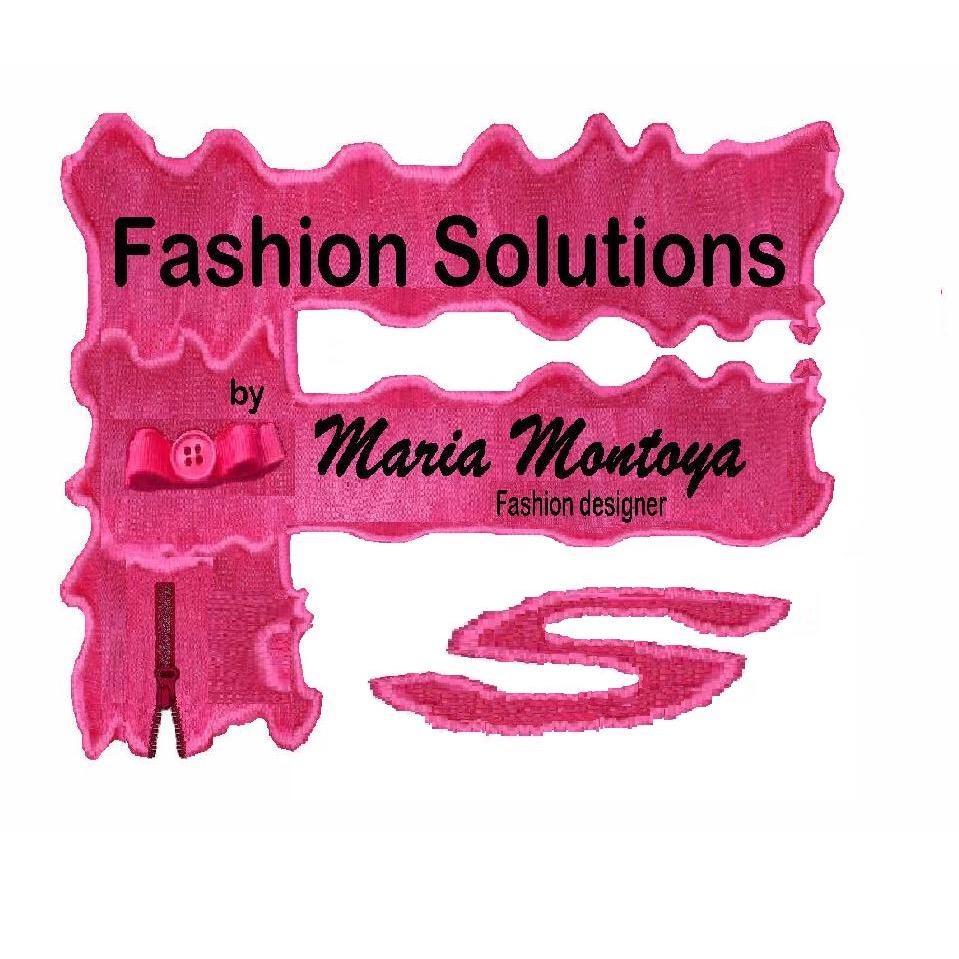 Fashion Solutions by Maria Montoya