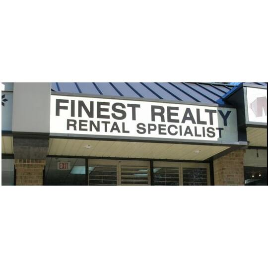 Finest Realty Rental Specialist