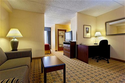 Holiday Inn Express & Suites Austin Airport - ad image