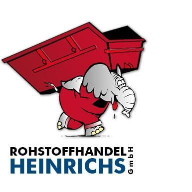 Bild zu Rohstoffhandel Heinrichs GmbH & Co. KG in Gelsenkirchen