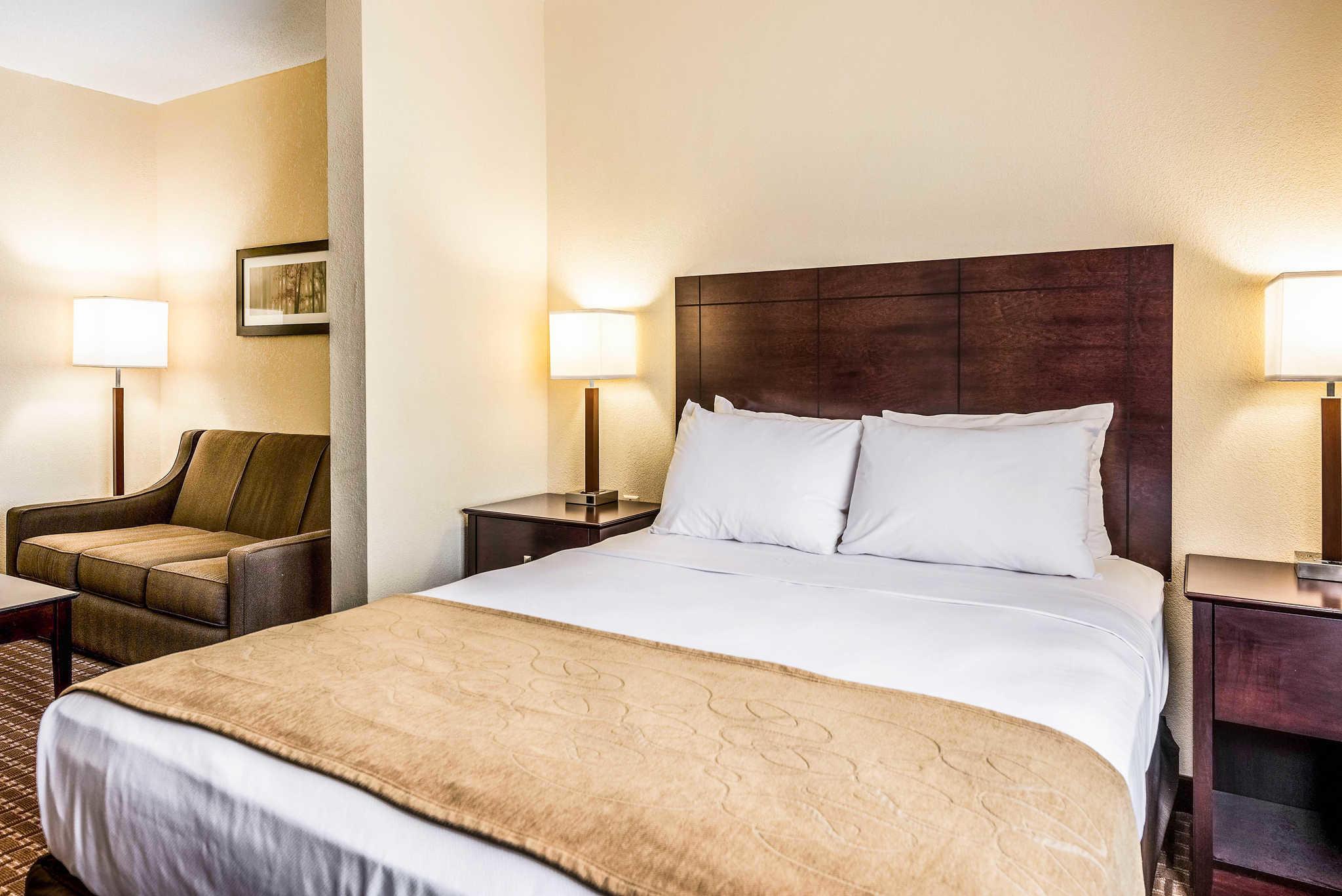 Comfort Suites Marion Indiana In Localdatabase Com
