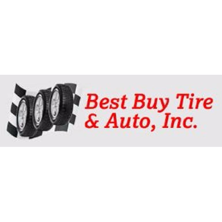 Best Buy Tire & Auto