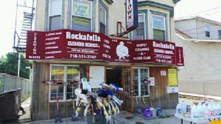 Rockafella Cleaning Services Staten Island