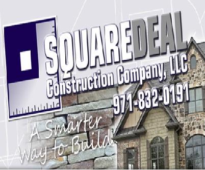 Square Deal Construction Co LLC