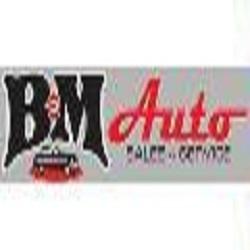 B & M Auto Sales & Service