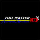 Tint Master-Rust Check