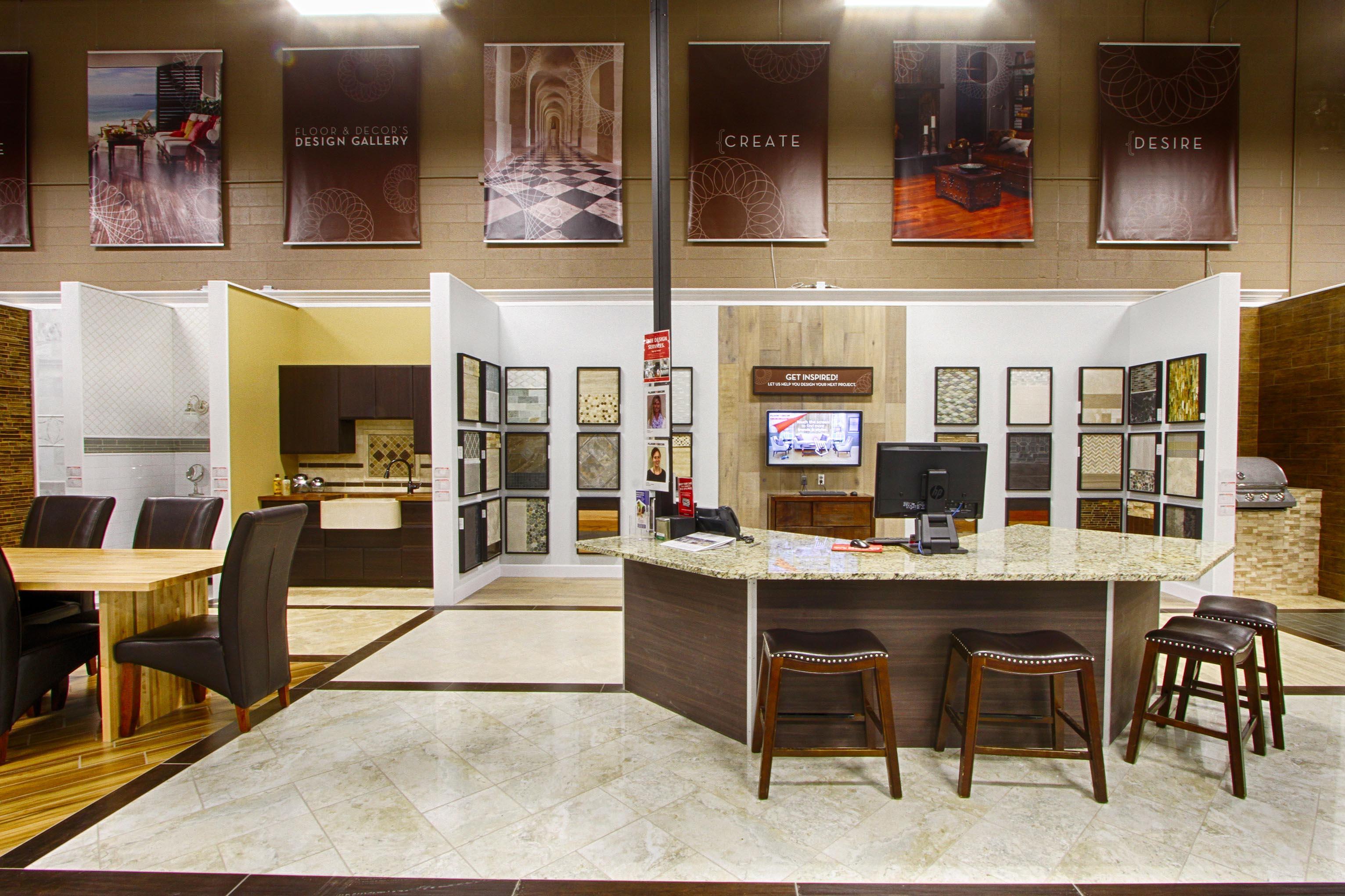 Floor & Decor 4 Bridford Parkway Greensboro, NC Flooring - MapQuest