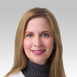 Elizabeth P. Kunreuther, MD