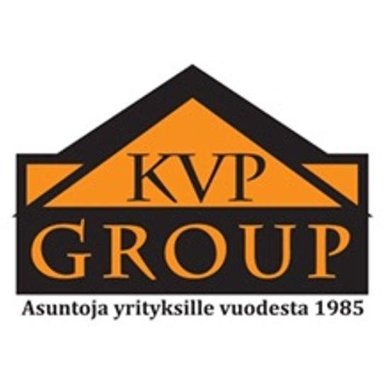 KVP Group Oy