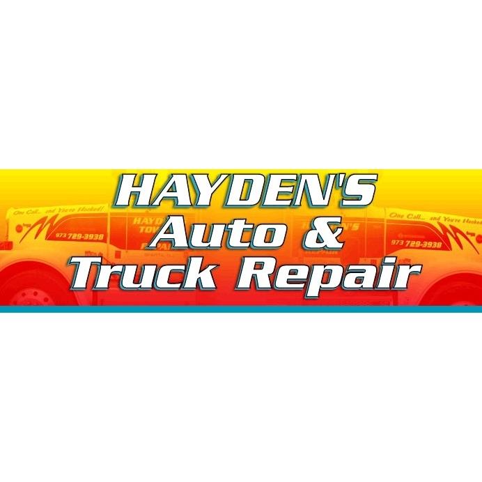 Hayden's Auto and Truck