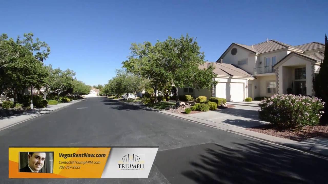 Triumph Property Management Corp Las Vegas Nv