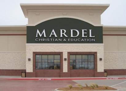 Mardel Christian & Education image 0