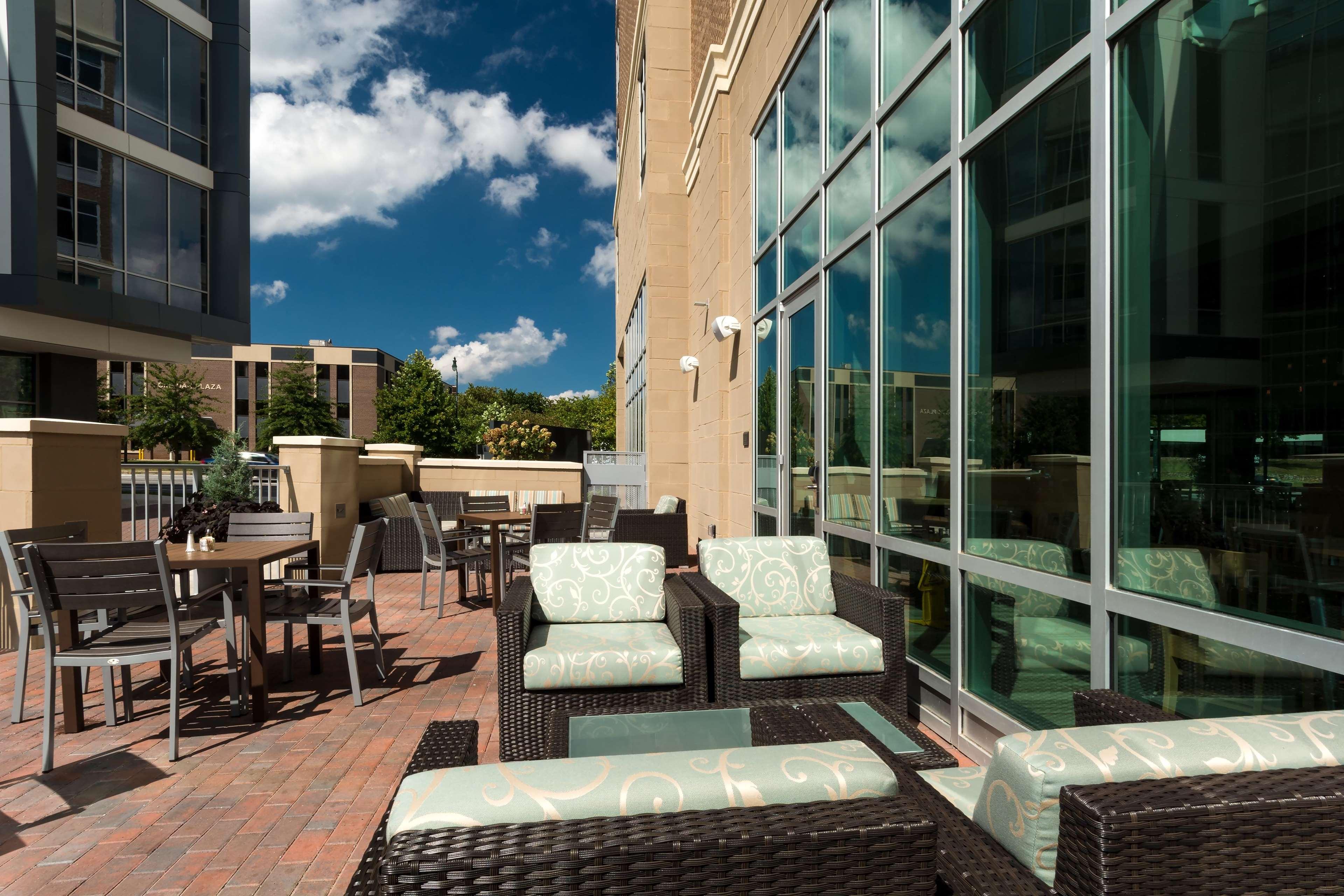 Hilton Garden Inn Asheville Downtown In Asheville Nc 28801
