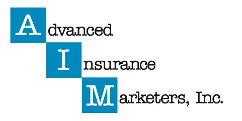 Advanced Insurance Marketers, Inc.
