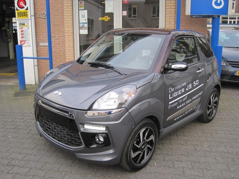 Autobedrijf Parkwijk BV