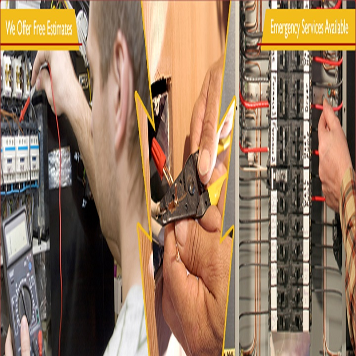 RCM Electrical Service