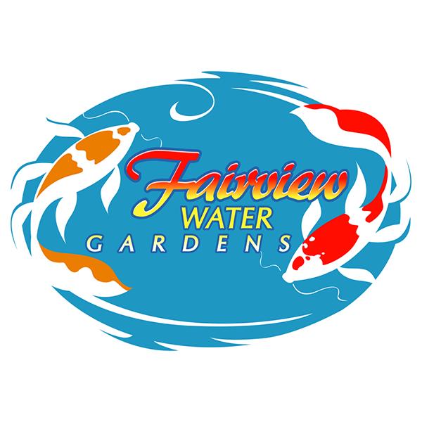 Fairview Water Gardens