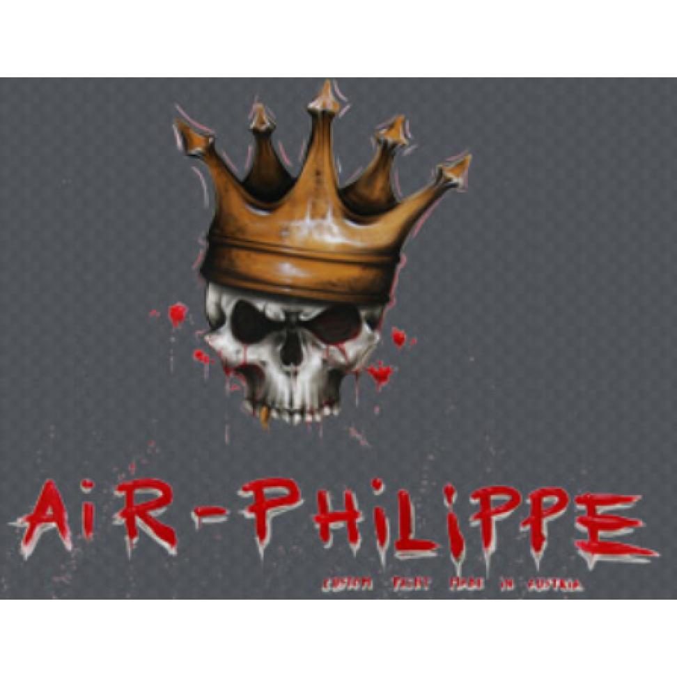 Philipp Schieraus in 2640 Glogglits - Logo