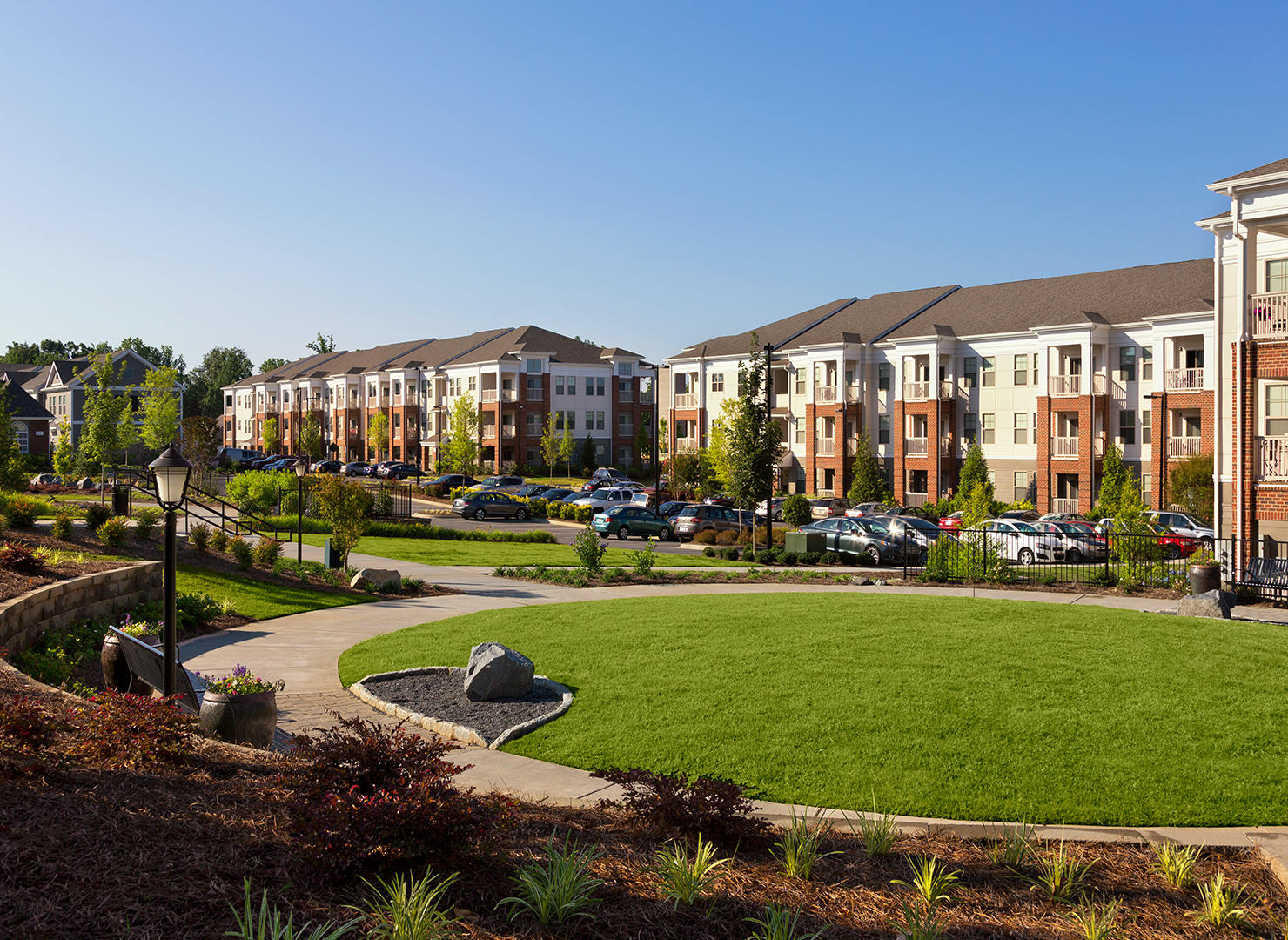 Piedmont Property Management In Charlotte Nc