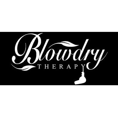 Blow Dry Therapy