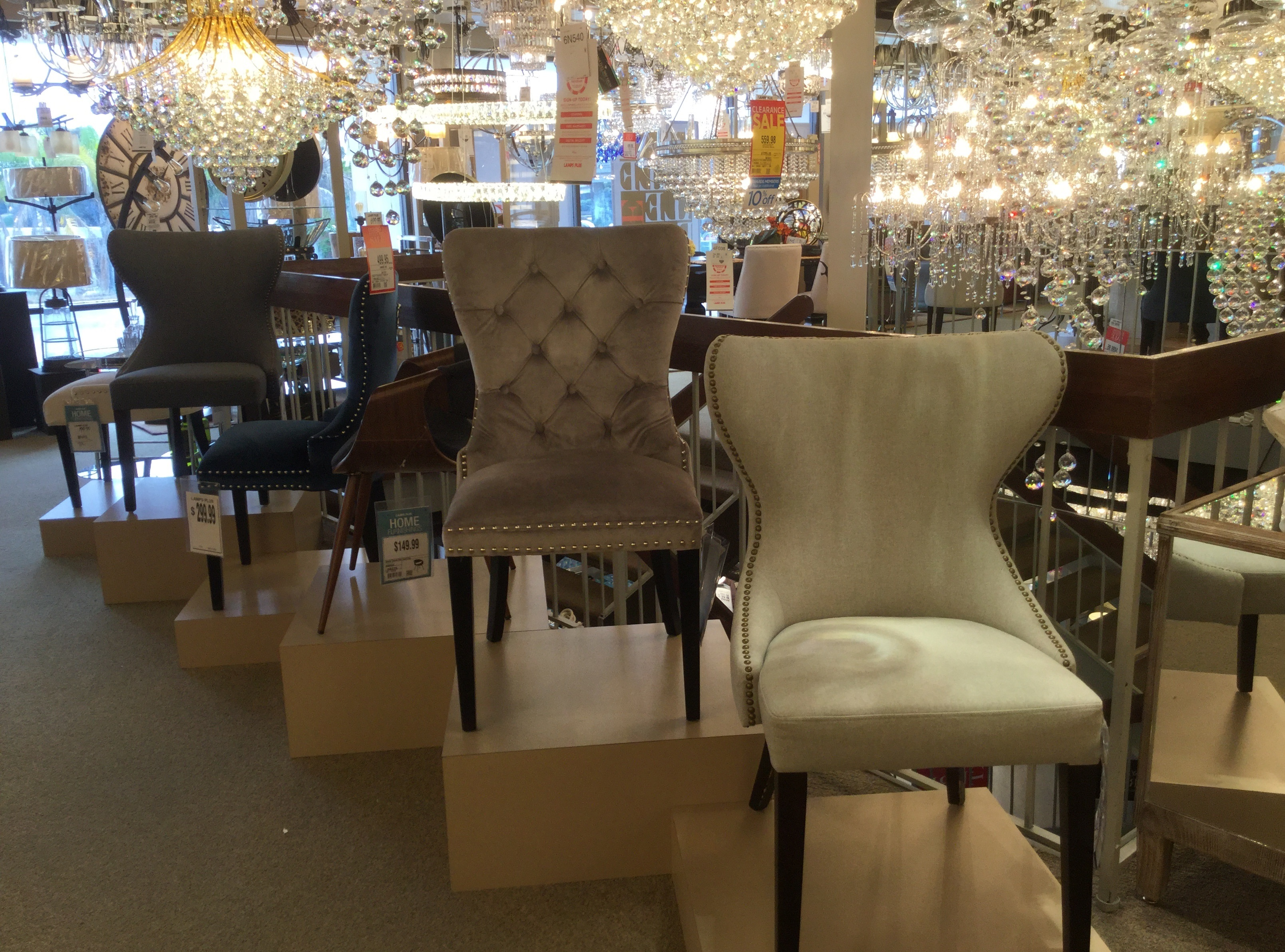 Lamps Plus In Redlands Ca 92374 Chamberofcommerce Com