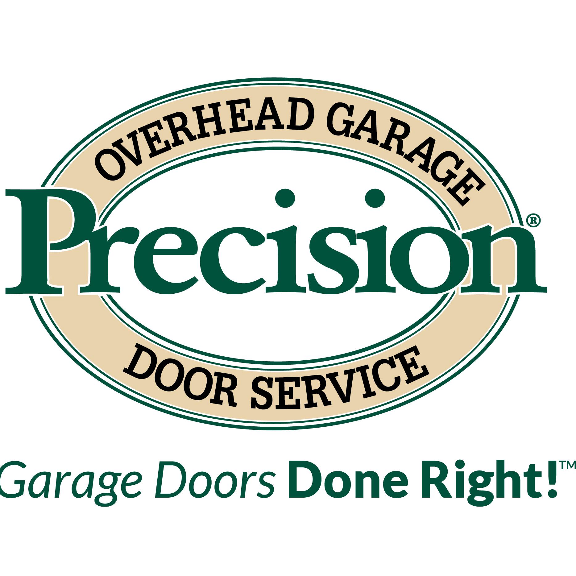 Precision Garage Door of Austin