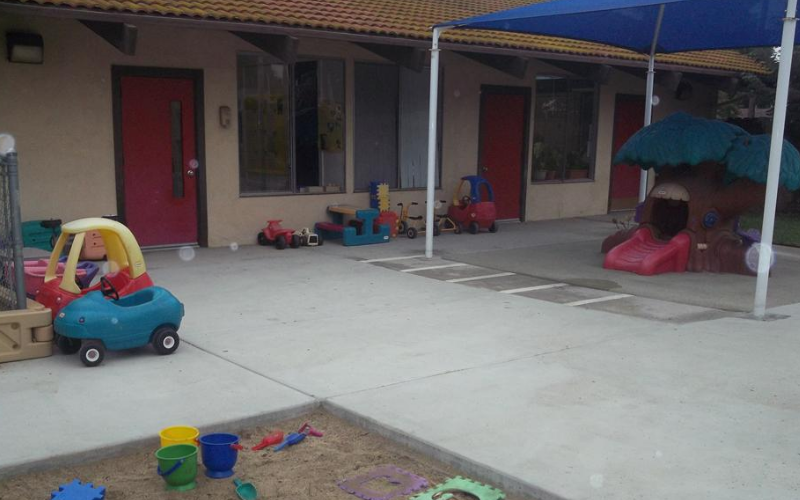 granada preschool northridge kindercare california ca 234