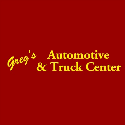 Greg's Automotive & Truck Center - New Braunfels, TX - Auto Body Repair & Painting
