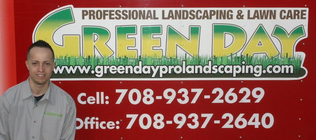 Green Day Pro Landscaping