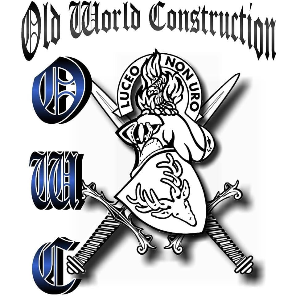 Old World Construction