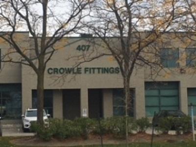 Crowle Fittings & Supply Ltd
