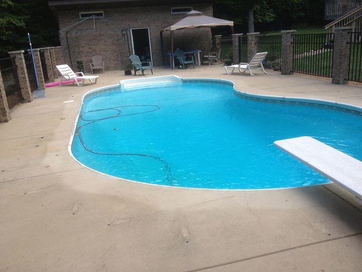Clarksville Pools In Clarksville Tn 37043