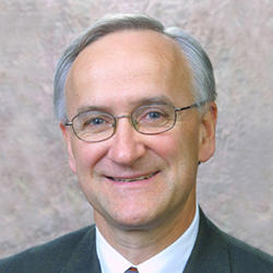 George A. Sisson Jr., MD